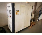 Compressors BOTTARINI GARDNER DENVER Used