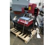 Milling machines - unclassified Setpoint Used
