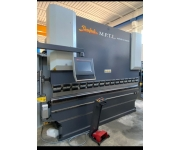 Sheet metal bending machines baykal New
