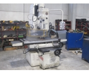 MILLING MACHINES sachman Used