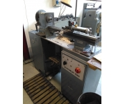 LATHES schaublin Used