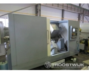 Lathes - CN/CNC schiess Used