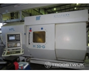 Lathes - CN/CNC wfl Used