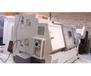 Lathes - automatic CNC mazak Used