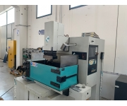 Spark erosion machines cormac Used