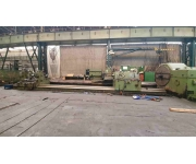 Grinding machines - unclassified waldrich Used