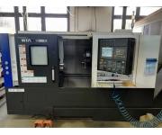 Lathes - CN/CNC hyundai wia Used