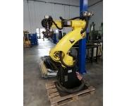 Robots RR Robotica Used