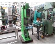 Riveting machines  Used
