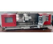 Lathes - CN/CNC heid Used