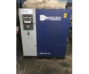 Compressors Ceccato Used