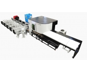 Laser cutting machines omp New
