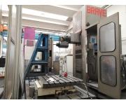 MILLING MACHINES OMV PARPAS Group Used