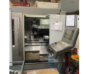 Lathes - CN/CNC dmg gildemeister Used