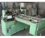 Centring and facing machines DUAP Used