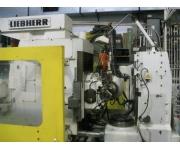 Gear machines liebherr Used