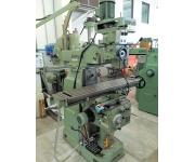 Milling machines - high speed SIMPLON Used