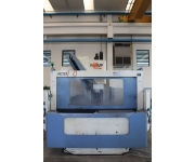 Machining centres famup Used