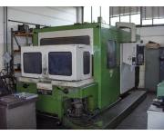 Machining centres mazak Used