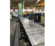 MILLING MACHINES lazzati Used