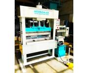 Presses - hydraulic hidrokar New
