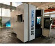 Machining centres serrtech Used