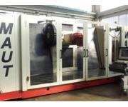 Machining centres maut Used