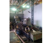 Lathes - CN/CNC innse Used