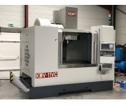 Machining centres kent Used