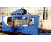 Milling and boring machines MTE Used