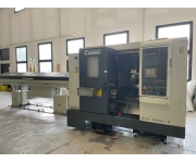 Lathes - CN/CNC Goodway Used