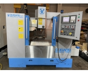 Machining centres Dugard Used