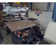 Sheet metal bending machines salvagnini Used