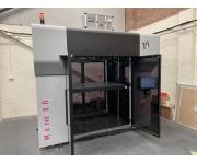 Printers 3d  Massivit Used