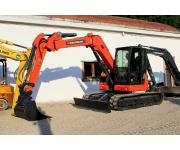 Earthmoving machinery EUROCOMACH Used