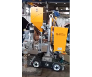 Welding machines KJELLBERG Used
