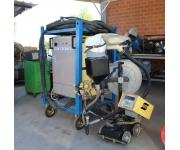 Welding machines esab Used