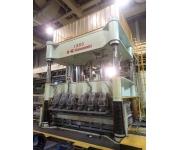 Presses - forging Kawasaki Used