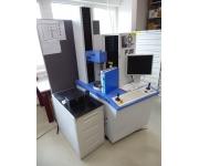 Measuring and testing klingelnberg Used
