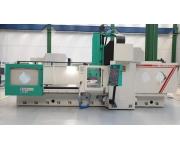Grinding machines - horiz. spindle rosa Used
