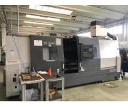 Lathes - CN/CNC SMEC Used