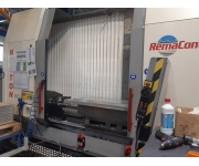 Machining centres rema control Used
