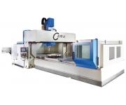 milling machines - bridge type camu New