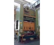 Presses - hydraulic krupp Used