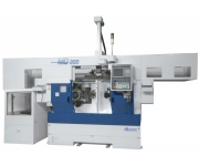 Lathes - automatic multi-spindle muratec Used