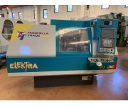 Grinding machines - external tacchella Used