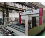 Machining centres Starrag Heckert Used