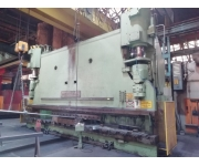 Presses - hydraulic mengele Used