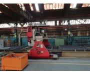 Cutting off machines IGM Used