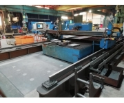 Cutting off machines BACH Used